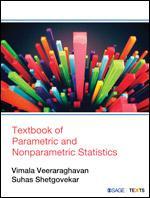 Textbook of Parametric and Nonparametric Statistics